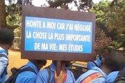 Cameroun: Un proviseur punit ses mauvais élèves avec une