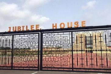 Ghana: La présidence rebaptisée «Jubilee House»
