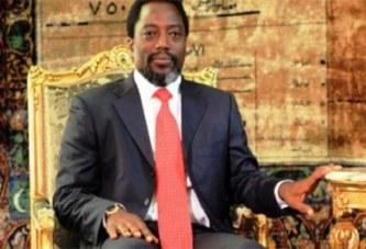 RDC : Joseph Kabila ne briguera pas un troisième mandat