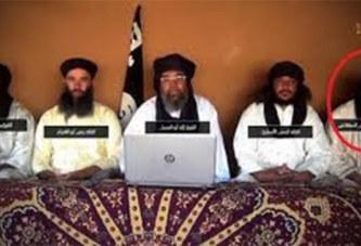 Nusrat al-Islam wal-Muslimin revendique l'attaque de Ouagdougou