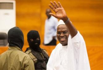 Affaire Khalifa Sall : le maire de Dakar condamné à 5 ans de prison