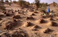 Spéculation foncière au mali: Même les cimetières sont revendus