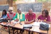 DEMISSION SUPPOSEE AU SEIN DU PARTI AU POUVOIR : Des jeunes du MPP accusent la NAFA