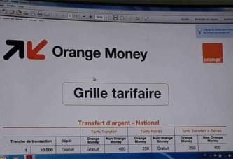 Augmentation des tarifs de Orange Money: Déclaration de l'ABCE sur les émetteurs de monnaie électronique !