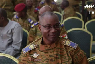 Vidéo de la reprise du procès du putsch manqué au Burkina Faso