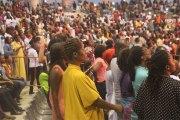 Abidjan - Concérence 2018 : Les Ivoiriens passent toute une soirée en tête-à-tête avec Dieu