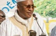 Mali : le riche homme d'affaires Aliou Boubacar Diallo candidat à la présidentielle