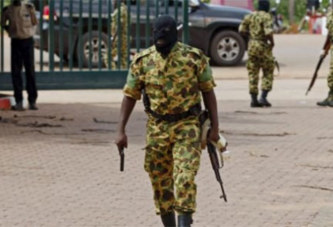Coup d'Etat manqué de 2015: «Le problème principal» du RSP était sa «dissolution» (sergent-chef Diallo)