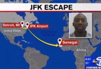 Aéroport New-York : Évasion spectaculaire d'un Sénégalais sur le point d'être expulsé
