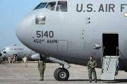 Le Ghana autorise les Etats-Unis à y déployer ses troupes