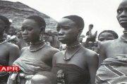 Les Yorubas et la traite négrière