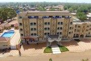 Investissement privé:Un nouvel hôtel, 4 étoiles, à Dédougou