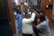 Nigeria : Le bâton de cérémonie du Sénat disparaît