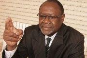 Dr Ablassé Ouédraogo: Le pays gouverné«mouta-mouta»,s'enfonce chaque jour«Yada-Yada»