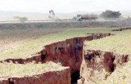 Faille au Kenya : l'Afrique se sépare-t-elle en deux sous nos yeux ?