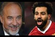 Mohamed Salah: Un ministre israélien veut l'engager dans l'armée