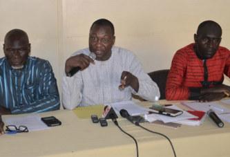 Affaire Auguste Denise Barry: le comité de veille du CNT «attend toujours les preuves édifiantes» de Simon Compaoré