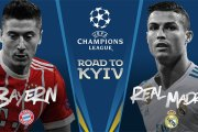 Ligue des champions : Bayern Munich-Real Madrid et Liverpool-Roma en demi-finales