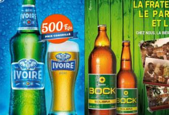 Côte d'Ivoire – Industrie de la bière : Bras de fer entamé entre Castel et Heineken à Abidjan