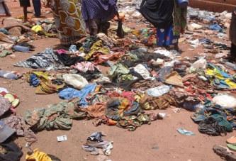 Bousculades à Ouagadougou: Les identités des victimes sont connues