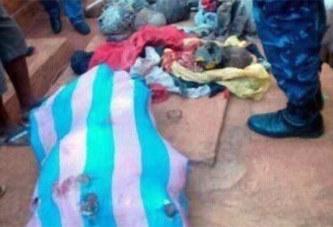 Togo : Plusieurs crânes et des corps humains découverts chez un féticheur (photos)