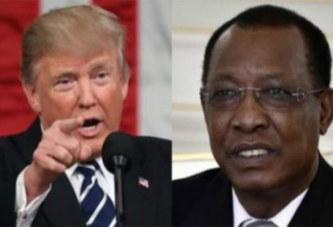 Tchad: Washington lève l'interdiction de voyage pour tous les ressortissants