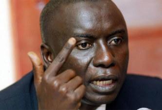 Idrissa Seck : « Il est inadmissible que des gens soient mieux payés que les enseignants »