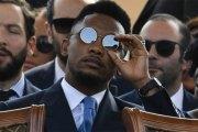 Cameroun: Samuel Eto'o annonce sa candidature pour la présidentielle 2018