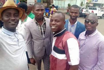 Guinée : DERIVE/RESEAUX SOCIAUX : des communicants du RPG et de l'UFDG déférés par la justice