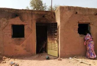 Commune rurale de Saaba : Une femme soupçonnée d'avoir incendié le domicile de son mari suite à une dispute