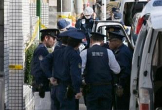 Japon : 6600 policiers pour retrouver un voleur