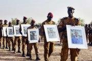 Burkina Faso : le plan Marshall de Kaboré pour le Sahel