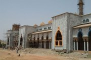 Développement : reprise des travaux de construction de la grande mosquée du défunt Al hadj Oumarou KANAZOE