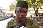 Lassané Savadogo- SEN du MPP: le CDP «ne peut pas troubler notre sommeil»
