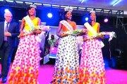 Miss Université 2018 Aïda Sidibé cède la couronne à Aïda Ouédraogo