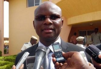 ONI: Le directeur général suspendu pour un mois