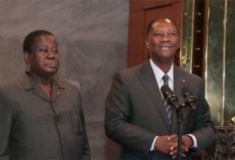 Côte d'Ivoire – Nouveau gouvernement : Ouattara peut-il prendre le risque de se passer de Bédié ?