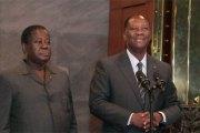 Côte d'Ivoire: dans le secret du tête-à-tête ADO-Bédié