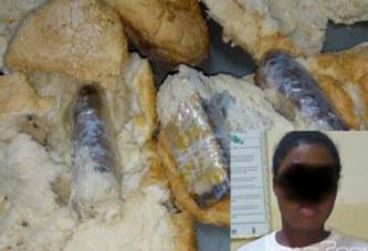 Côte d'Ivoire: Elle faisait entrer de la drogue à la MACA dans des baguettes de pain