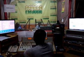 Savane FM, Oméga FM et RNB, les radios les plus écoutées à Ouagadougou (étude)