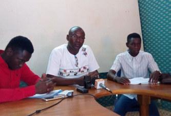 Burkina Faso: le CED Renouveau demande la « suspension du CDP »