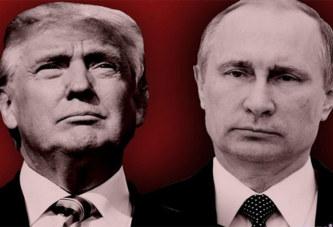 Etats-Unis : 70 milliards de dollars pour renverser Vladimir Poutine