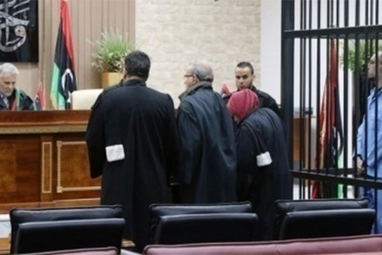 Libye: Saadi Kadhafi innocenté par la justice dans une affaire de meurtre
