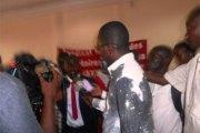Burkina Faso : les secrétaires prônent l'application de leur plateforme revendicative