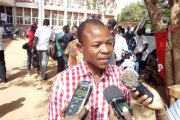 Burkina: Des travailleurs sociaux dénoncent ''un silence meurtrier'' vis-à-vis de leurs doléances