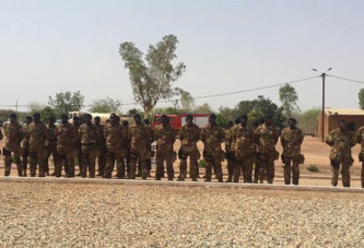 Flintlock 2018: Des soldats burkinabè affûtent leurs armes contre le terrorisme