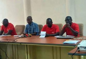 La condition sociale des jeunes Burkinabè est »relativement sombre» (rapport)