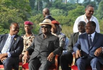 Côte d'Ivoire: Soro réagit et encourage ses deux ainés à poursuivre les pourparlers dans le sens de l'inclusivité