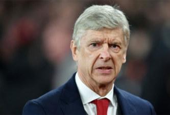 Football : Arsène Wenger quitte Arsenal