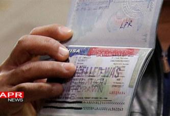 Etats-Unis : Pour obtenir un visa, il faudra donner réseaux sociaux et contacts